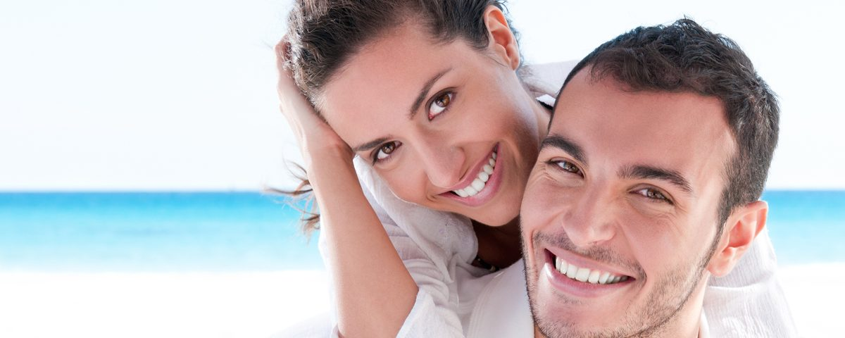 Couple Smiling, Costa Rica Smile, Whitening