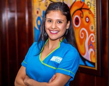 Dr. Alejandra Quesada, DDS