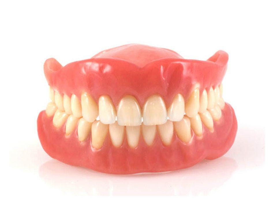 Costa Rica Dentures