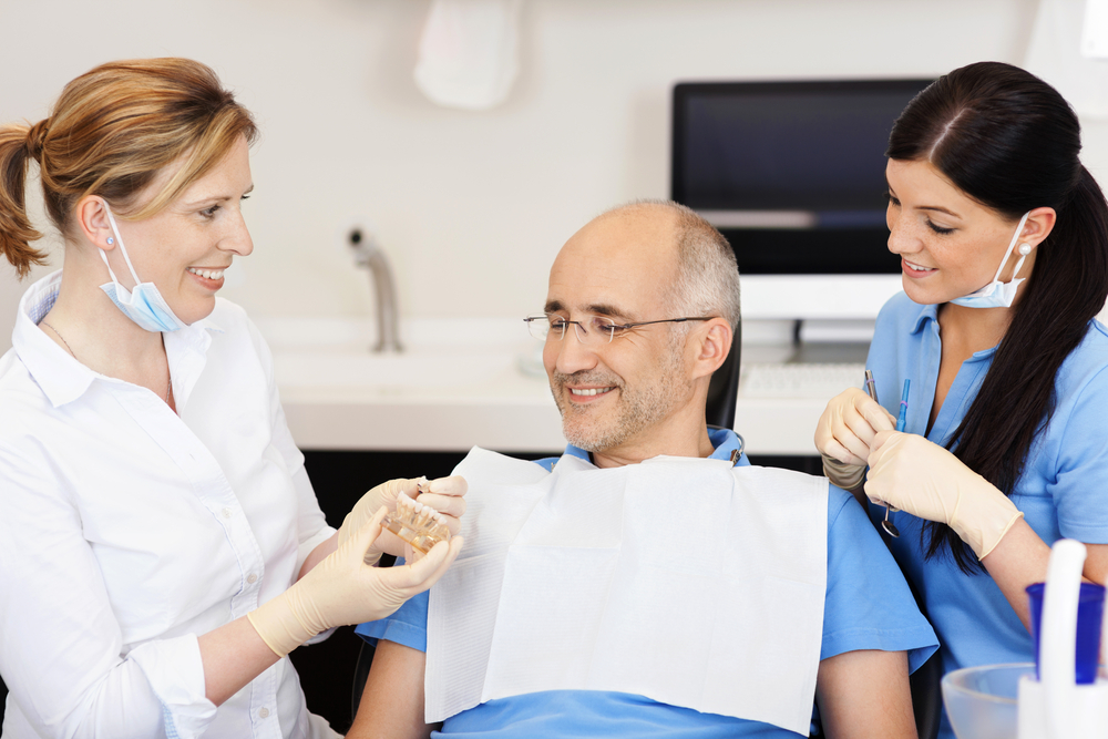 high quality all-on-4 dental implants in costa rica