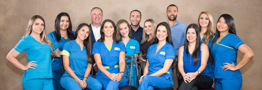 Costa Rica Dental Team 2019