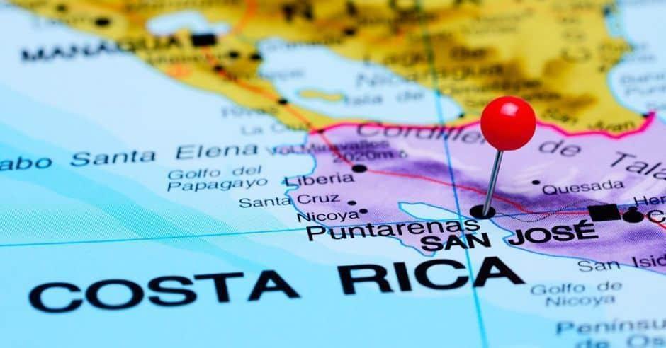 Covid Costa Rica Actualizaciones