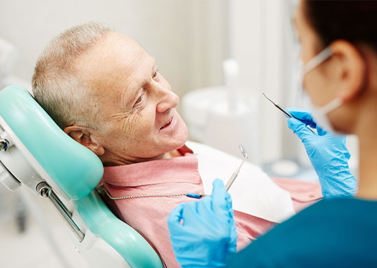Dental Considerations All on 4 Treatments